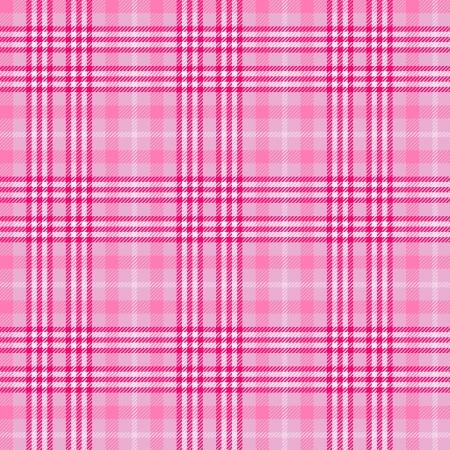 Seamless tartan pattern Stock Vector - 17622525