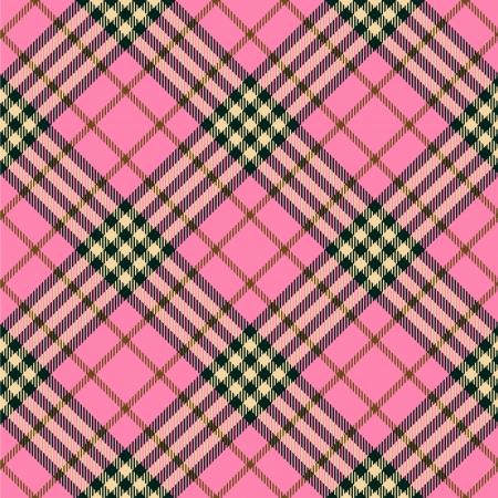 plaid patterns: Seamless tartan pattern