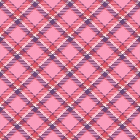 checkered pattern: Seamless tartan pattern