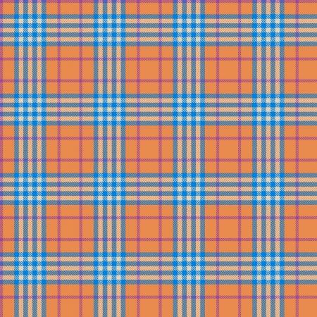 Seamless tartan pattern Stock Vector - 18974275