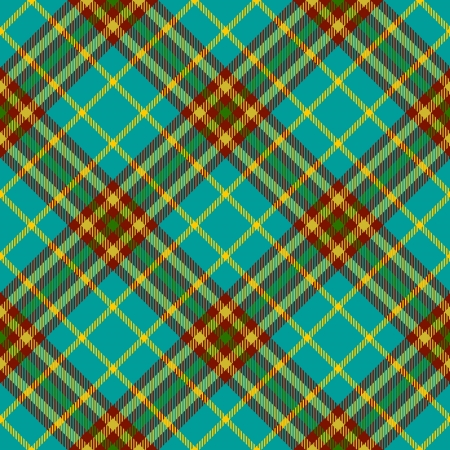 Seamless tartan pattern Stock Vector - 18974277