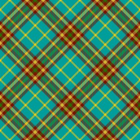 Seamless tartan pattern Stock Vector - 18974277
