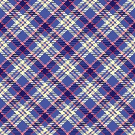 Seamless tartan pattern Stock Vector - 18974271