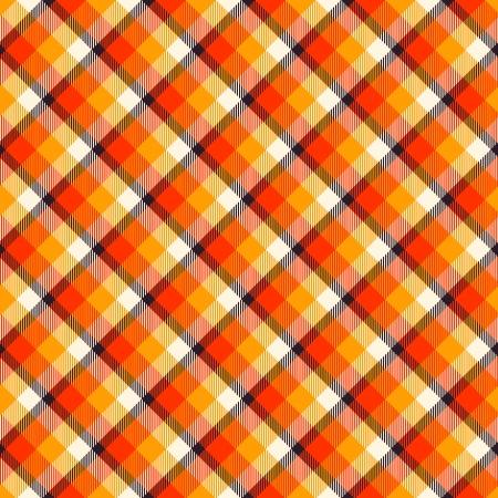 Seamless tartan pattern Stock Vector - 18974273