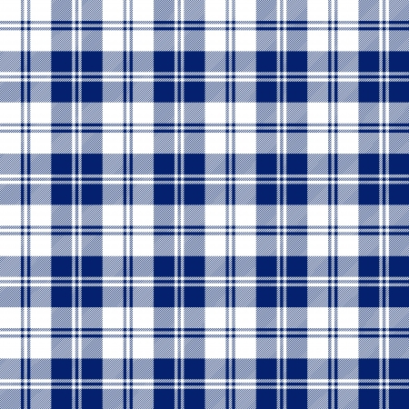 Seamless tartan pattern Stock Vector - 21964556