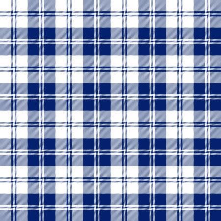 Seamless tartan pattern Stock Vector - 21964556