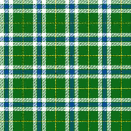 plaid pattern: Seamless tartan pattern