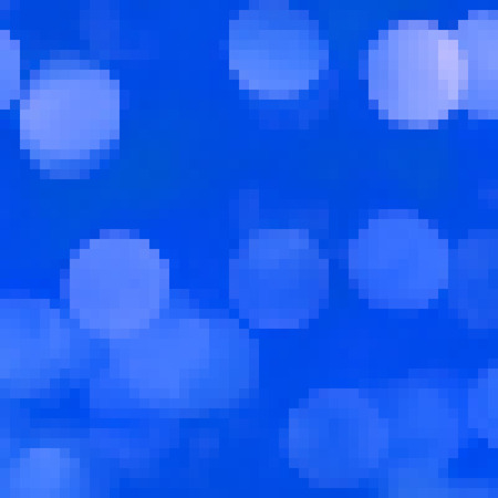 Pixel blurred vector background Vector