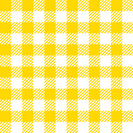 Seamless vichy pattern  イラスト・ベクター素材