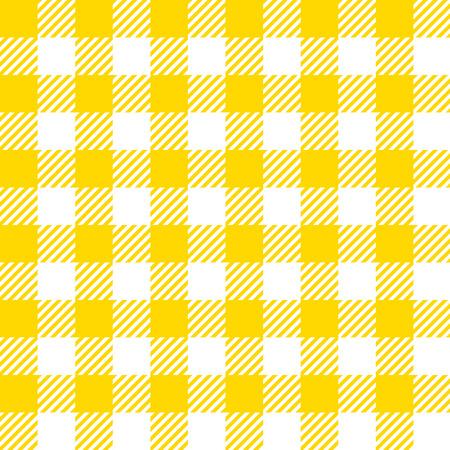 seamless pattern: Seamless vichy pattern Illustration