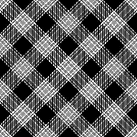 Motif tartan Seamless Vecteurs