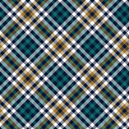 seamless: Seamless tartan pattern