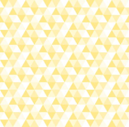 triangle pattern: Abstract mosaic seamless pattern