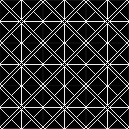 Seamless geometric vector pattern 向量圖像