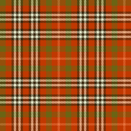 celtic: Seamless tartan vector pattern