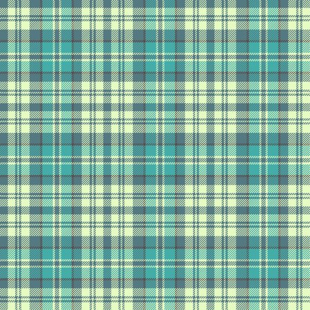 Square checkered pattern in different shades of yellow and green.