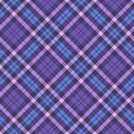 Seamless tartan vector pattern 스톡 콘텐츠 - 102009701