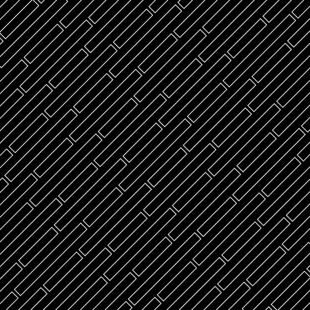 Simple striped vector background