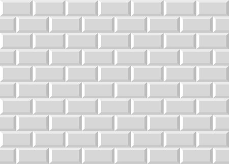 Realistic seamless tile texture  イラスト・ベクター素材