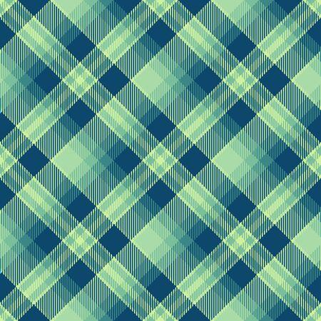 Illustration vectorielle transparente motif tartan Vecteurs