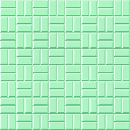 Realistic seamless tile vector texture 矢量图像
