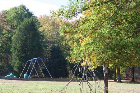 Playground Standard-Bild