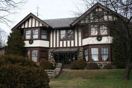 Beautiful Swiss Style home