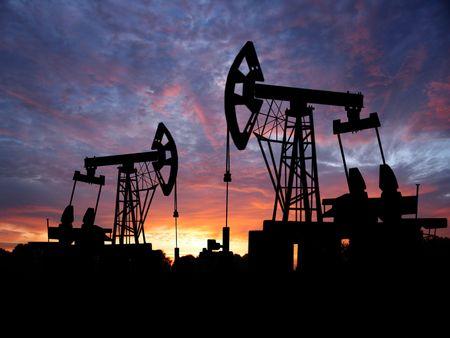 yacimiento petrolero: yacimiento petrol�fero