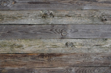 background with old gnarled boards Stock Photo - 9875573