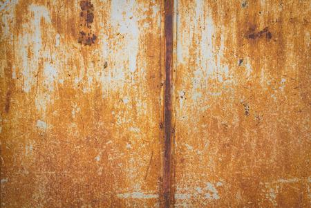 zinc: Zinc wall ,rusty Zinc grunge background Stock Photo