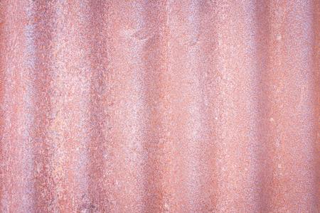 brushed aluminium: Zinc wall ,rusty Zinc grunge background Stock Photo