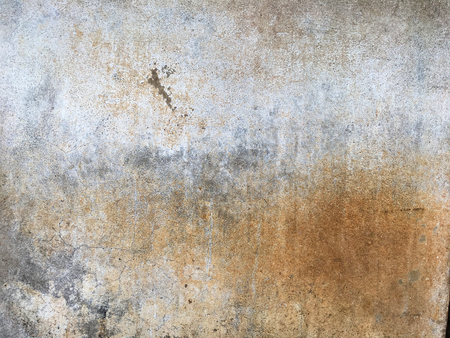 Cracked concrete vintage wall background, old wall Stock Photo