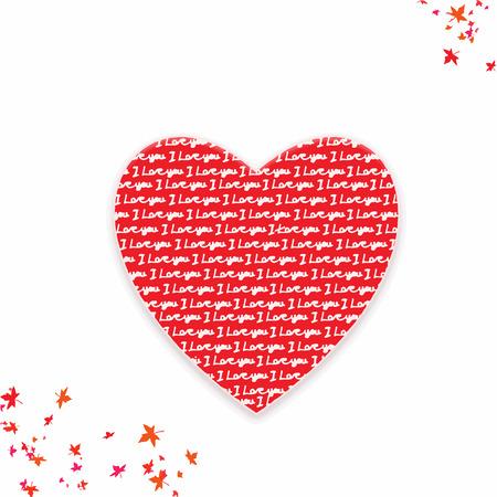 valentineday: Valentine Illustration