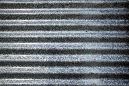 Horizontal Zink schwarz Neues Silber Standard-Bild - 82147179