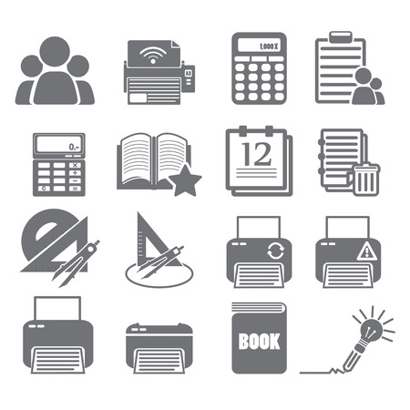 discarded: tools learning  icon