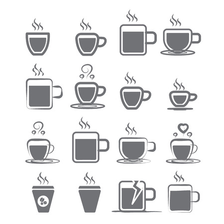 percolator: coffee Mug icon
