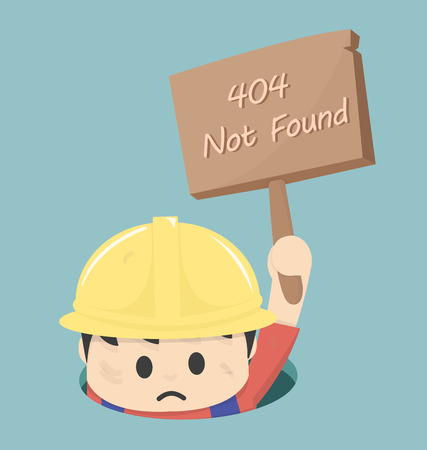 Page non trouvée Erreur 404
