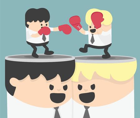 pessimist: Controversial ideas