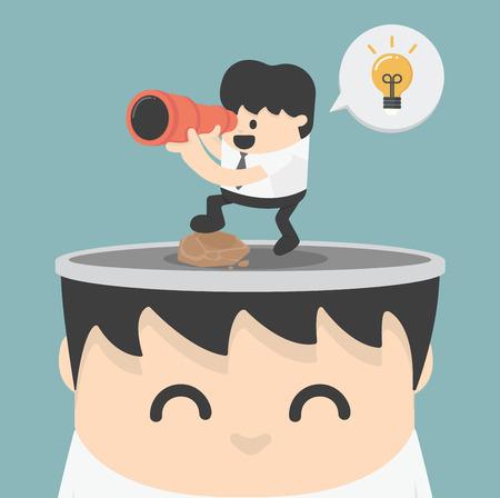 looking ahead: Look ideas