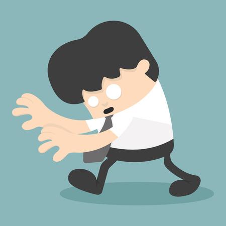 fainted: Business unconscious