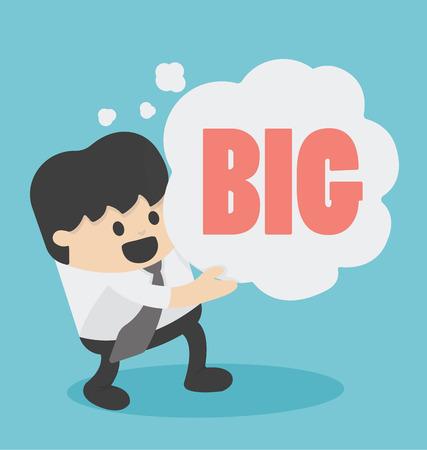 think big: Think big