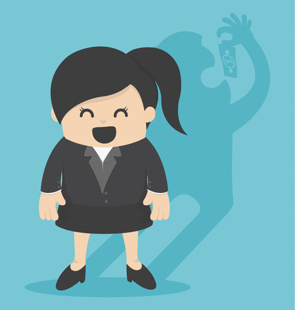 corruption: corruption Illustration