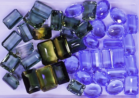 gemstones: Jewelry and precious stones are the symbol of prosperity, wealth, healing and love. Someone said its not owner who choose it, it is the jewelry that chooses the owner.