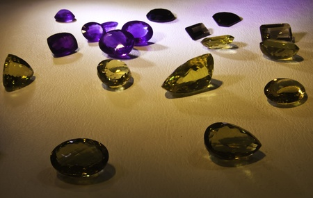Jewelry and precious stones are the symbol of prosperity, wealth, healing and love. Someone said its not owner who choose it, it is the jewelry that chooses the owner.