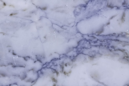 The white marble wall. Stock Photo - 11911428