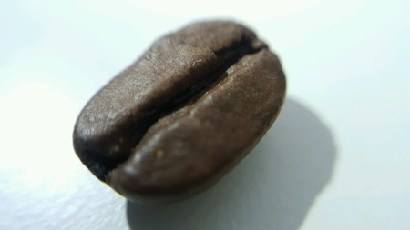 insider: The coffee bean Stock Photo