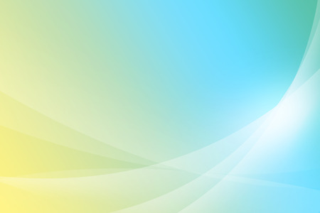 two dimensional shape: Abstract Light Wave Transparent Background Stock Photo
