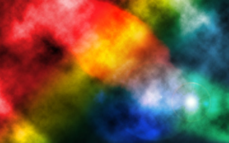 colourful tie: Digital abstract colourful tie dye fabric pattern background