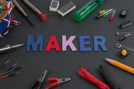 Particle Hersteller Kit, Elektronik Projekt Hersteller-Kit ...