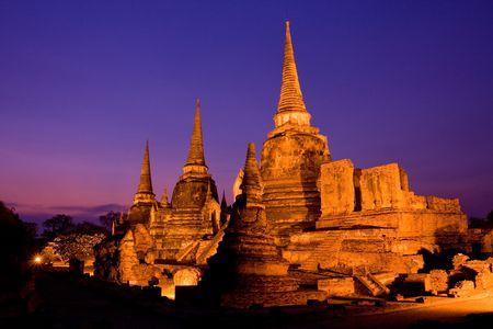 ayuttaya: Ayutthaya Historical Park in